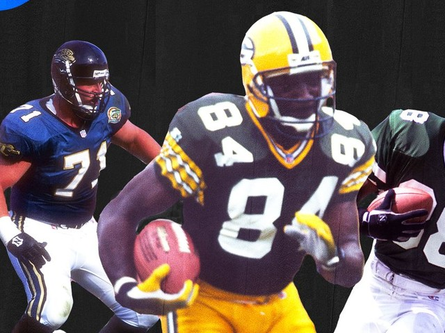 5 potential NFL Hall of Fame careers derailed by injuries