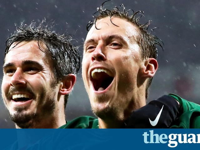 Werder Bremen and showman Max Kruse keep reality from the door | Andy Brassell