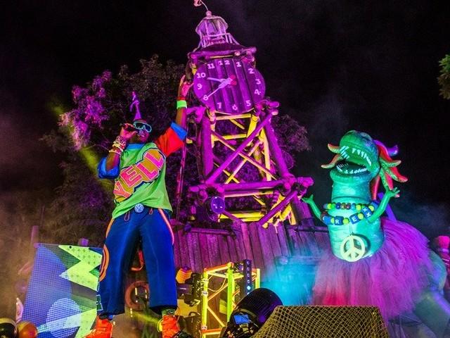 Disney Announces Return of H2O Glow Nights at Typhoon Lagoon in 2020