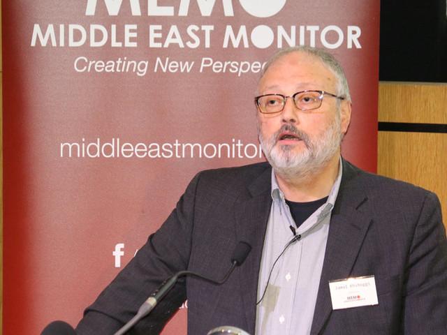 In Final Column, Jamal Khashoggi Laments Dearth of Free Press in Arab World