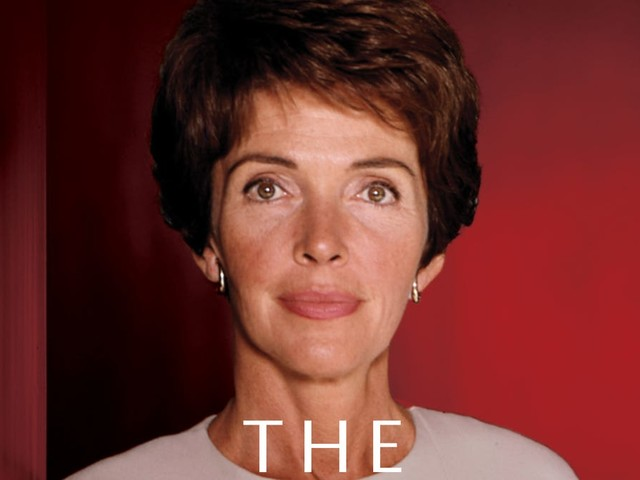 5 books not to miss: Karen Tumulty's 'Triumph of Nancy Reagan,'Elizabeth McCracken stories