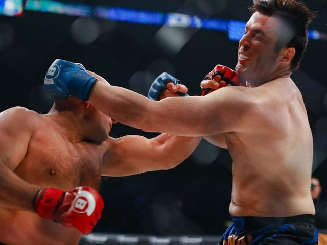 Bellator 208 recap: Fedor takes out Chael, sets up finale with Bader