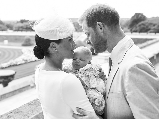 Duchess Meghan can't wait to spend Archie's first Thanksgiving in America
