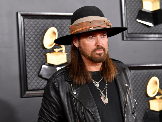 WATCH: Billy Ray Cyrus Speaks On Kobe Bryant's Ability To 'Motivate Human Beings To Rise Above'