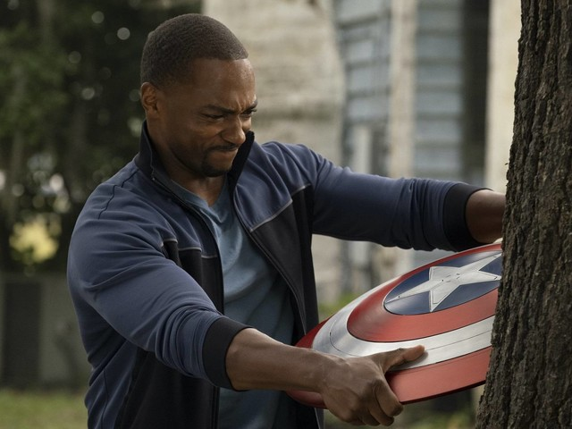 'Captain America 4' is happening with Sam Wilson behind the shield