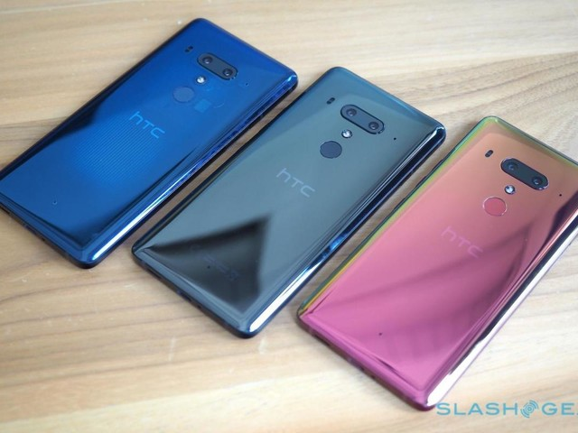 HTC Exodus 1s, Android Pie update revealed as mobile future questioned