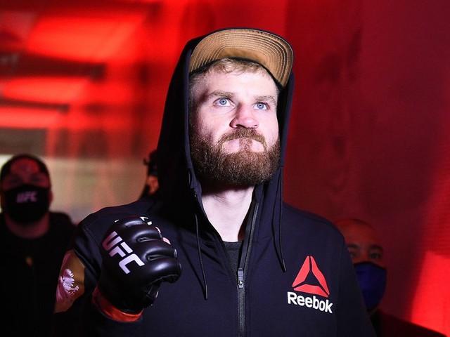 Blachowicz vs. Teixeira delayed, will now headline UFC 267 on Oct. 30