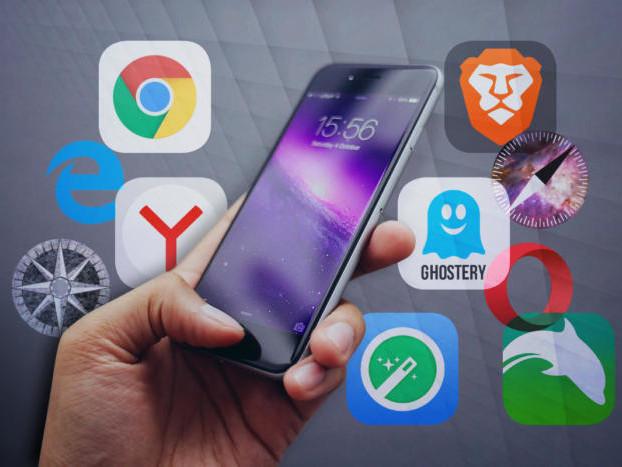 10 smart browser alternatives to Safari for iOS