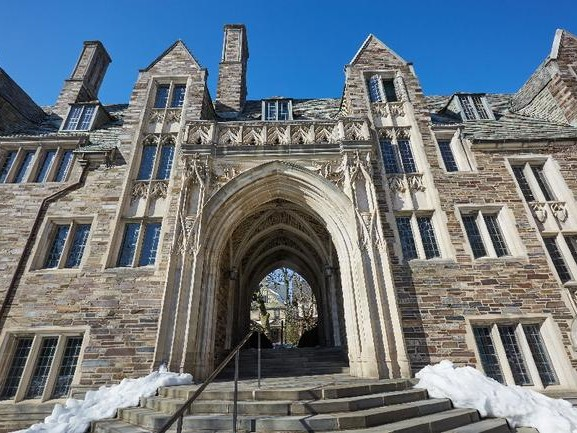 "Ivy League Schools Drop ""Culturally-Biased"" Standardized-Test Requirement"