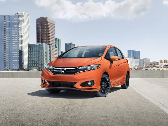 New Honda Fit Could Be The Best Cheap Car On The Market