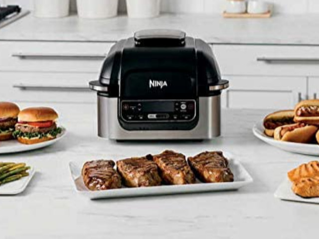Upgrade your kitchen for cheap with these renewed Ninja appliances on sale
