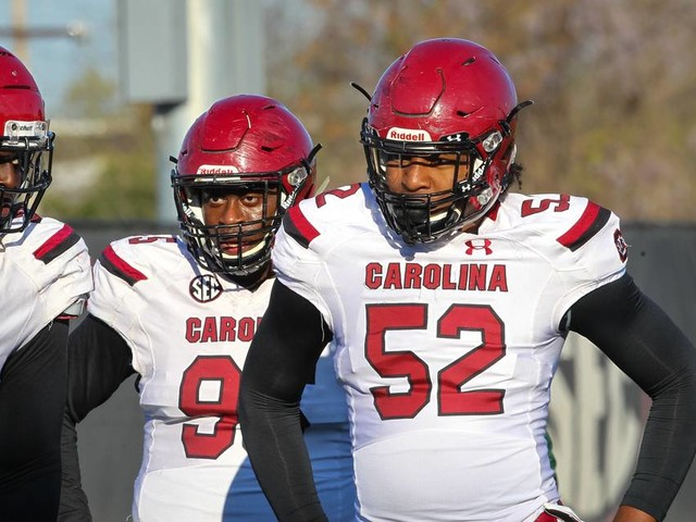 These South Carolina position groups have the most storylines in 2018