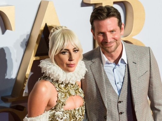 """Watch Lady Gaga And Bradley Cooper Perform """"Shallow"""" Together For The First Time"""
