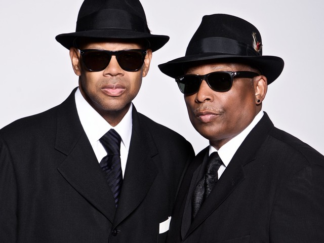 Listening Party: The 'Debut' Album from Jimmy Jam and Terry Lewis
