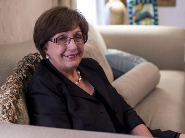 Kathleen Blanco, Louisiana governor during Katrina, dies at 76