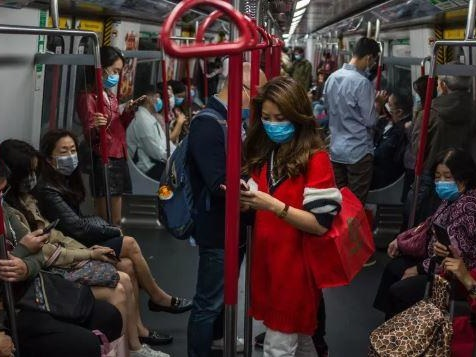 """President Xi Admits """"Grave"""" Coronavirus Is Accelerating"""" As Hong Kong Declares State Of Emergency"""