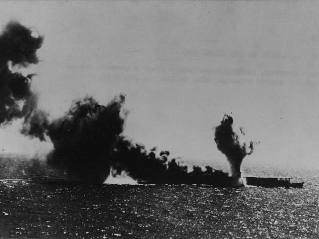 The Battle of the Coral Sea and the Unveiling of Magic: May 1942