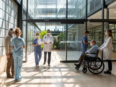 What Healthcare Facilities Need to Know About Pest Control