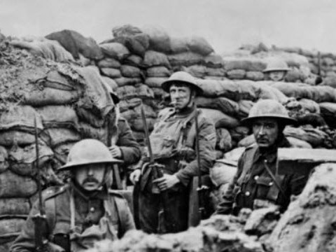Stockman: US Entry Into World War I Was A Disaster