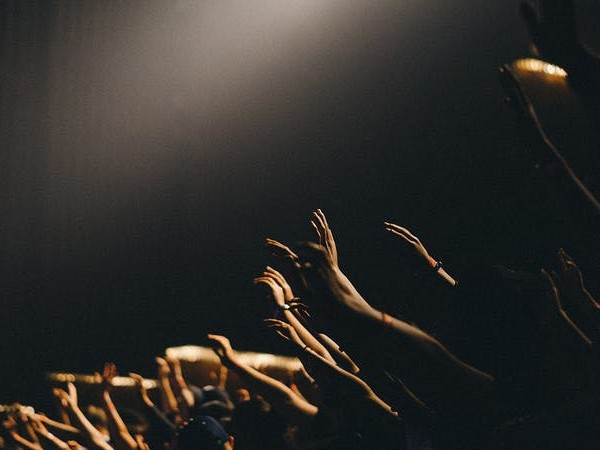 Good Music Can Become Your God: Five Reasons Jesus Is Better