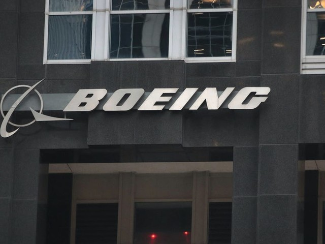 Boeing CEO took home $21 million in compensation last year despite plans to let go of 30,000 employees