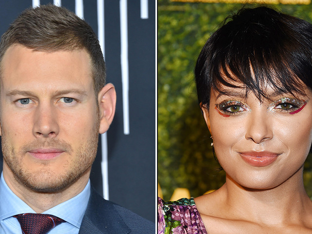 Tom Hopper And Kat Graham To Star in Netflix's 'Love In The Villa'