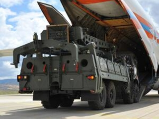 AP Explains: Why NATO member Turkey wants Russian missiles