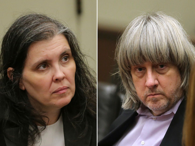 'Horror house' couple's prior home was too disgusting to live in: report