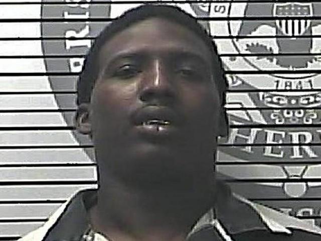 South Mississippi felony arrest mugshots for Sunday, June 18, 2017