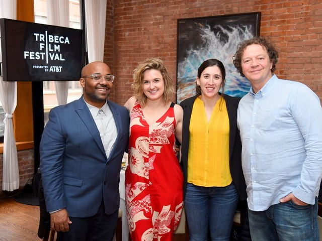 'Bring New Yorkers Together': Programmers Cara Cusumano & Liza Domnitz On 2019 Tribeca TV Festival
