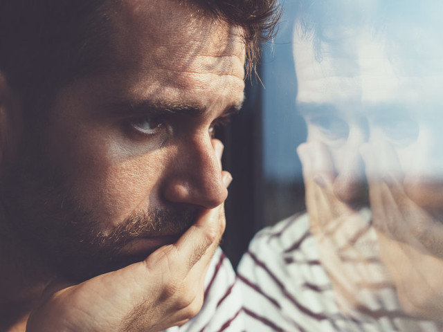 How To Recognize The Signs Of Depression And Anxiety In Men