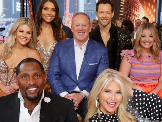 Why Dancing With the Stars Courted Controversy for Season 28--And Is Standing By Its Choices