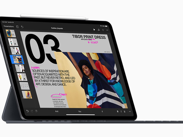What!? Apple's newest iPad Pro is down to $799.99 with 256GB right now on Amazon