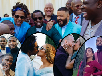An Overwhelmed Beyoncé, A Proposal And Bomb, Bougie Blackness - Inside The 8th Annual Roc Nation Brunch!