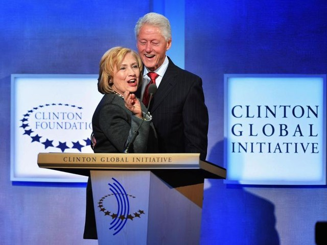 FBI Informant Speaks, Says Feds Asking New Questions About Clintons