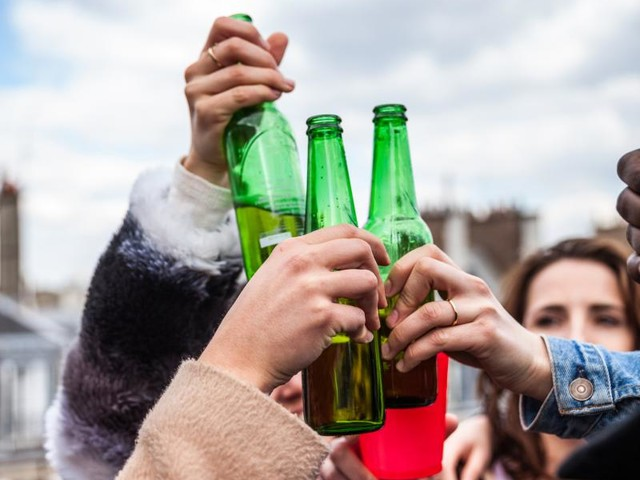 Colleges should prepare to deal with more student drinking and hazing this fall semester (opinion)