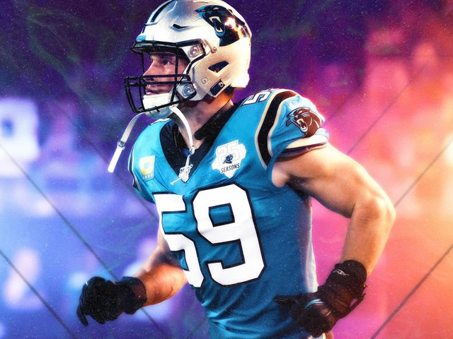 Luke Kuechly Joins Esteemed Company As an NFL Star Who Retired Young