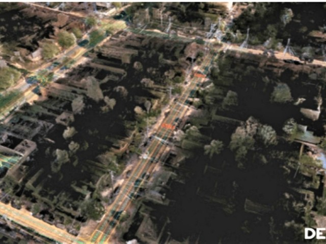 DeepMap to Extend NVIDIA Mapping Products, Scale Worldwide Map Operations & Expand NVIDIA's Full-Self Driving Expertise.