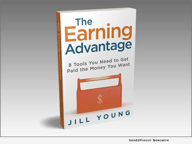 Dallas Author and Speaker Teaches Employees How to Improve Themselves and Their Workplaces with the Release of 'The Earning Advantage'