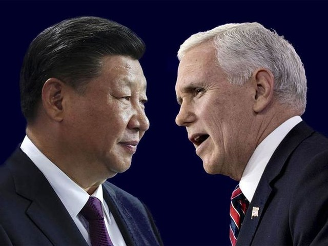 """It Will Be A Cold War"": APEC Summit Ends In Unprecedented Chaos After Dramatic US-China Showdown"