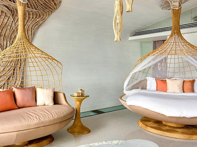 These Outrageous Hotel Suites (& Their Price Tags) Will Make Your Jaw Drop