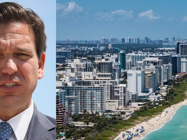 Tech jobs, sun, and no income tax: experts explain why Florida is poised to keep growing even after the pandemic