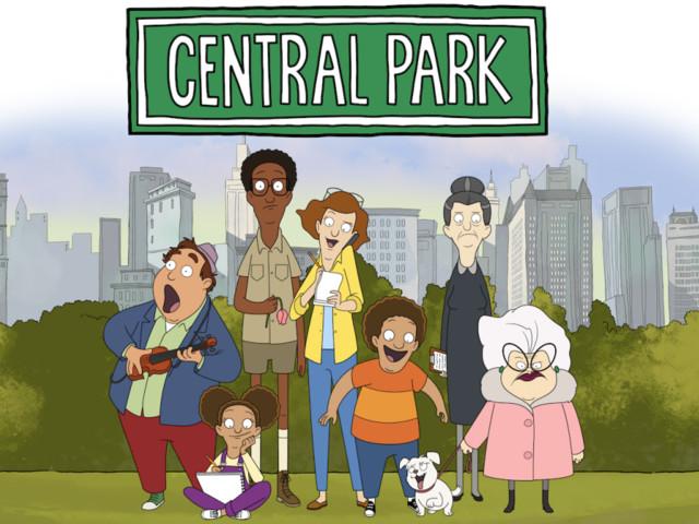 Bob's Burgers' Loren Bouchard addresses male actors playing women in Apple TV+ cartoon Central Park