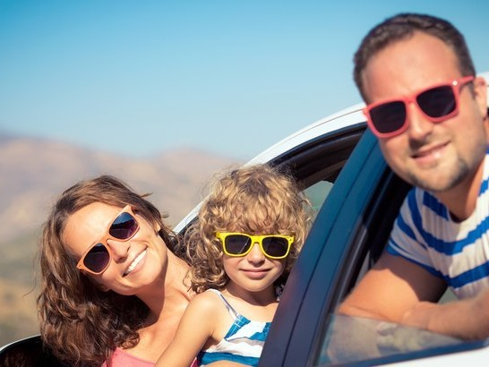 25 Cheap Family Summer Vacations