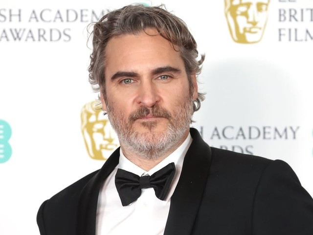 Joaquin Phoenix Uses His Best Actor Speech to Address Systemic Racism at the BAFTAs