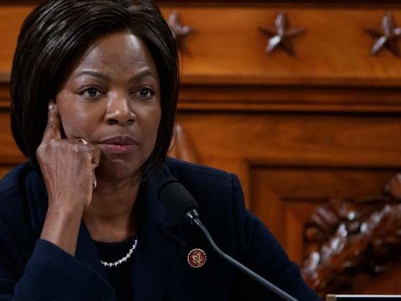 Val Demings: 5 Fast Facts You Need to Know