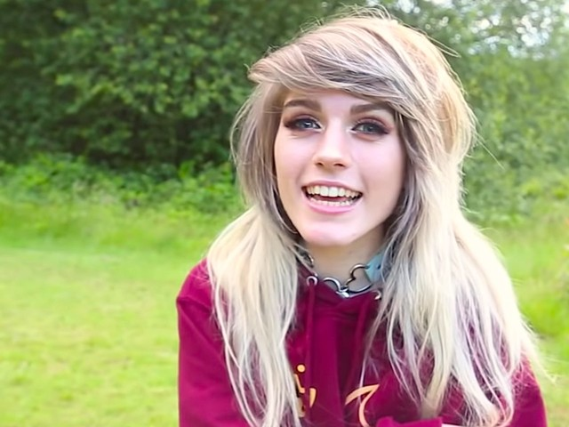 Police are searching for YouTube star Marina Joyce who has been missing for 10 days
