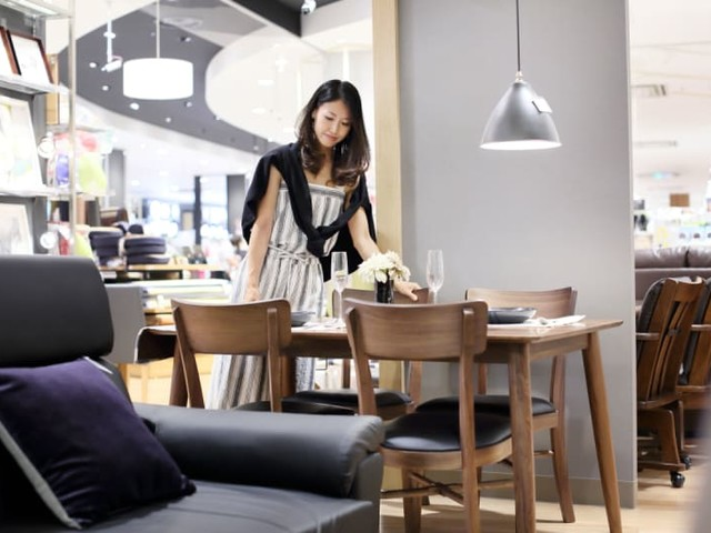 When it Comes to Furniture, Consumers Willing to Splurge for Comfort
