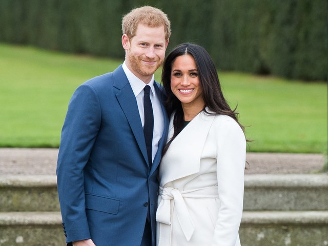 Will Meghan & Harry Give Up Their U.K. Home For Good?