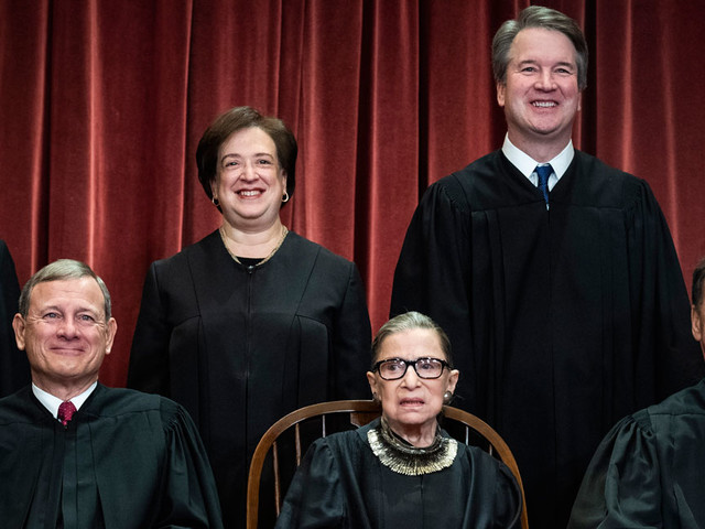 What You Need to Know About the Transgender Case at the Supreme Court